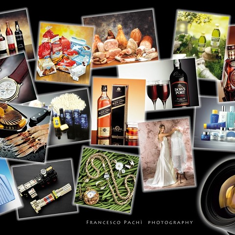 Advertising & Commercial Photography