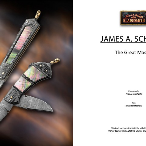 James A. Schmidt - The Great Master
